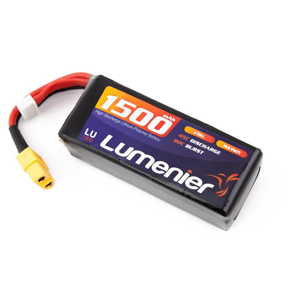 lumenier 1500mah 4s 45c lipo battery. Black Bedroom Furniture Sets. Home Design Ideas