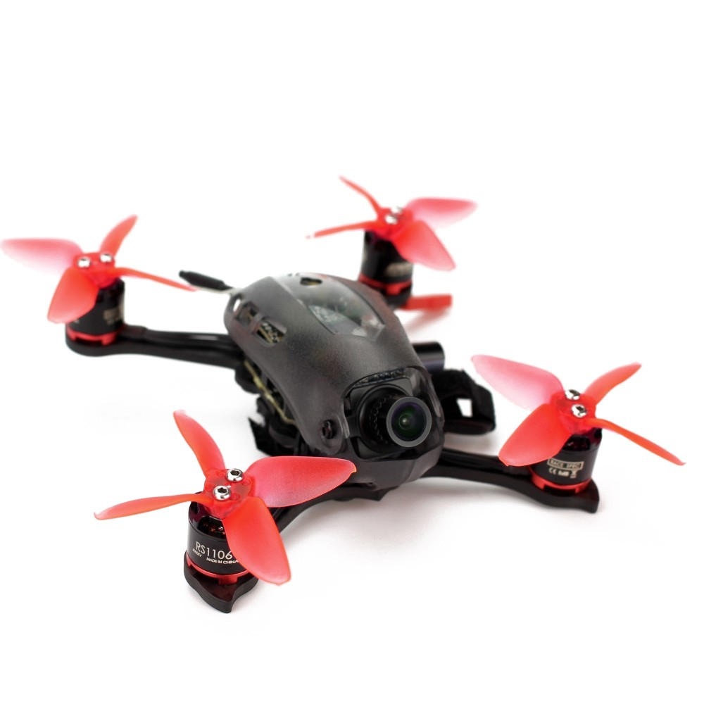 EMAX Babyhawk Race Micro Brushless FPV Quadcopter (PNP)