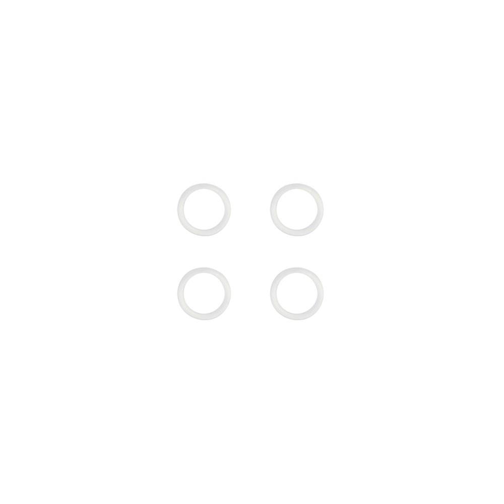 Rakon Blade Inductrix/FPV Rubber O-Ring 6x1mm (White)