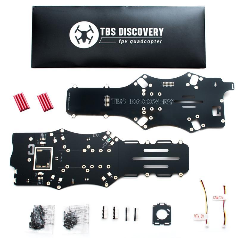 Team Black Sheep Discovery