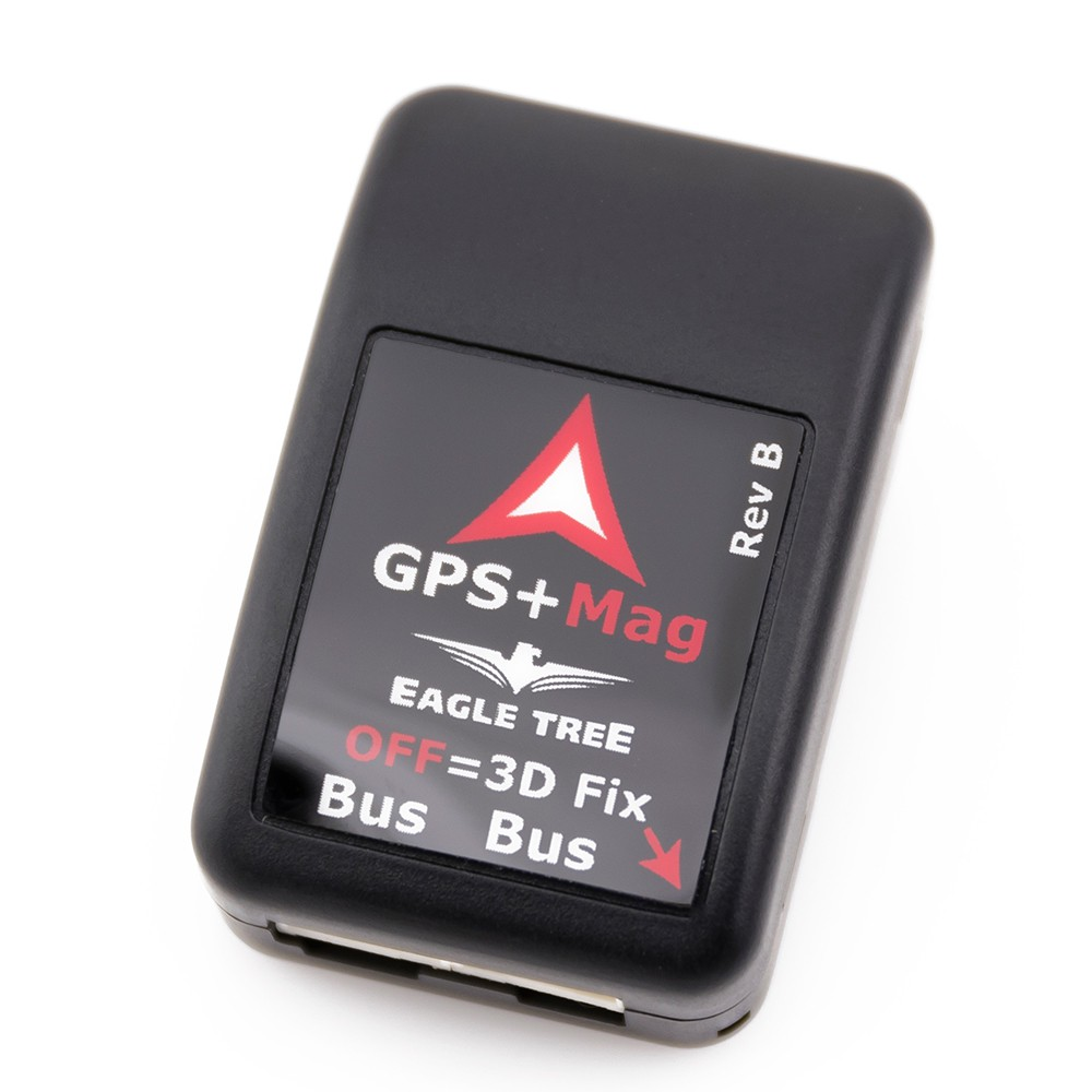 Eagle Tree Vector GPS/Magnetometer V2