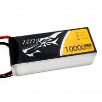 TATTU 10000mAh 5s 25c Lipo Battery