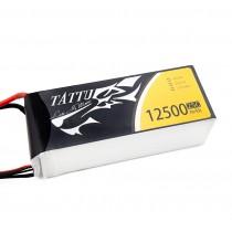 TATTU 12500mAh 6s 25c Lipo Battery