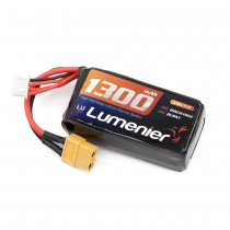 Lumenier 1300mAh 3s 35c Lipo Battery (XT60)