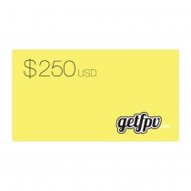 GetFPV Gift Card ($250)