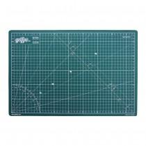 GetFPV Self-Healing Cutting Mat, 30x45cm - Green