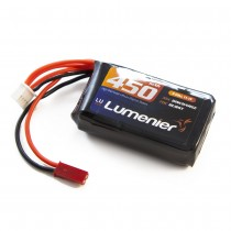 Lumenier 450mAh 3s 35c Lipo Battery