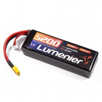 Lumenier 5200mAh 4s 35c Lipo Battery