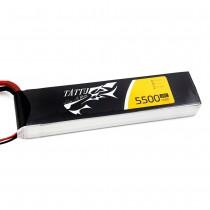TATTU 5500mAh 3s 25c Lipo Battery