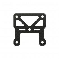 QAV-ULX Carbon Fiber FPV Top Plate