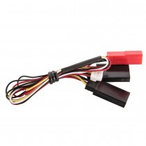 Replacement Lumenier Audio/Video TX Cable