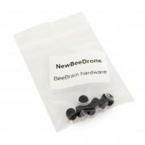 BeeBrain Hardware Set - Grommets and Screws