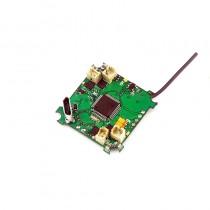 Beecore V2 F3 EVO Brushed Flight Control Board for Inductrix Whoop (FrSky)