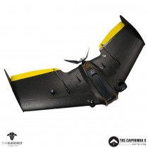 TBS Caipirinha 2 FPV Flying Wing (PNP)