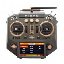 FrSky Horus X10 Radio (Amber)