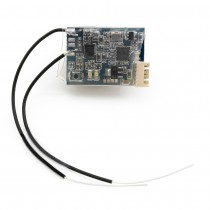 FrSky XSR 2.4GHz 16CH ACCST Receiver w/ S-Bus & CPPM