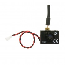 FX798T Camera Combo with Dipole Whip Antenna 5.8GHz 37CH 25mW