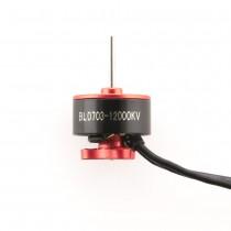 HLY BL0703 12000KV Brushless Motor