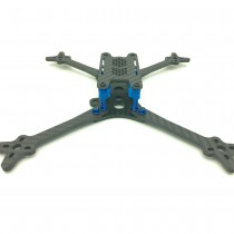 Hyperlite FLOSS 2, 5.5 inch 22XX Racing Frame