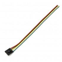 FatShark 5p Molex/Bare Tx Camera Cable
