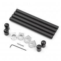Tall Carbon-Fiber Landing Gear for QAV400 & QAV500 Aluminum Arms