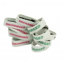 Charge/Discharge Battery Rubber Band Pack