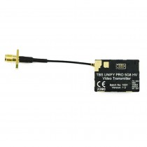 TBS Unify Pro 5G8 HV (RP-SMA)