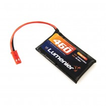Lumenier 460mAh 1s 45c Lipo Battery