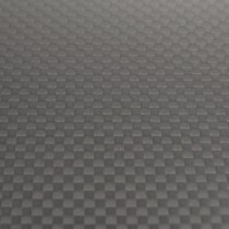 Beautiful Matte Finish 3K Carbon Fiber