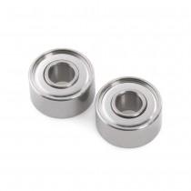 Lumenier 3x8x4mm Ceramic Ball Bearings (2 Pieces)