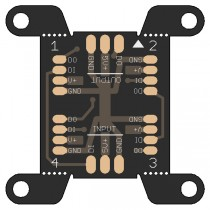Lumenier Universal Mini LED Distribution Board
