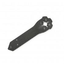 "4"" QAV-R Carbon Fiber Arm"