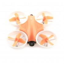 OverSky Warlark-80 FPV Quadcopter, FrSky RX - Orange