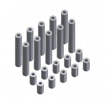 QAV Aluminum Spacer Set (20pcs)