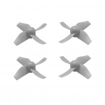 Rakon Blade Inductrix 31mm 4 Blade Propeller (Grey)