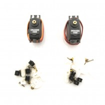 RiteWing Mini Drak Servo Set