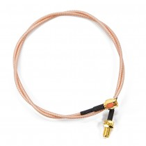 60cm SMA Male to SMA Female RG316 Extension Cable