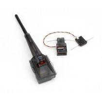 Spektrum DSM2 AIRMOD with AR7010 JR-Compatible