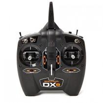 DXe Transmitter System w/ AR610 Receiver
