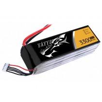 TATTU 3300mAh 4s 35c Lipo Battery