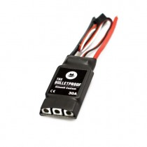 TBS Bulletproof ESC 30A with SimonK