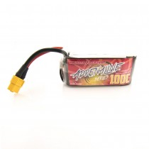 Thunder Power Adrenaline 1300mAh 4S 100C