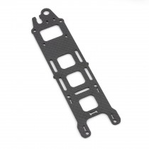 Top Plate for QAV-R / QAV210 / QAV180 (2mm thick)