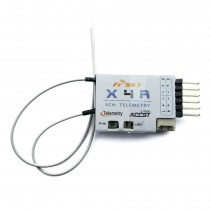 FrSky X4R - 4 Channel Receiver