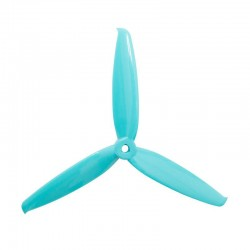 Gemfan Flash 6042 Durable 3 Blade Propeller (Set of 4 - Blue)