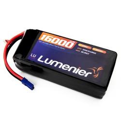Lumenier 16000mAh 6s 20c Lipo Battery
