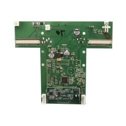 FrSky Taranis Plus Backboard + internal XJT module