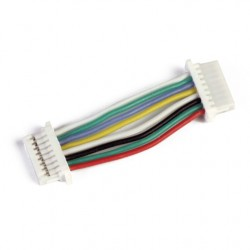 8pin JST-SH 4-in-1 ESC to FC Cable (3cm)