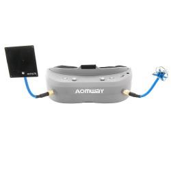 Aomway Commander V1 Diversity FPV Goggles