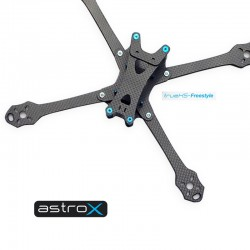 AstroX TrueXS (Freestyle)